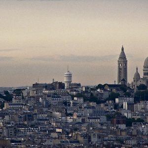 France - Montmartre