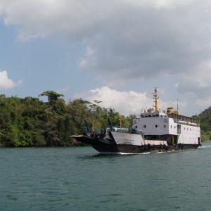 Andaman Baratang Island