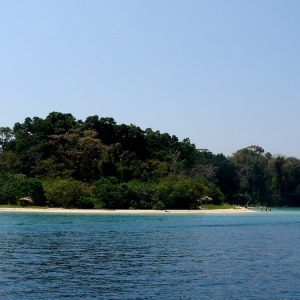 Andaman Jolly Boys Island