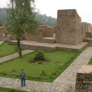 Rabdantse Ruins