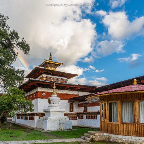 Kyichu Lhakhang
