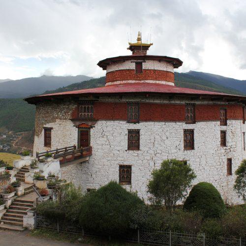 Ta Dzonga National Museum