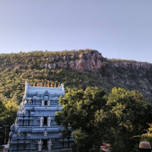 Lord Venkataswara Temple, Tirupati