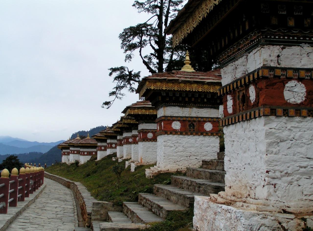 Kuensel phodrang thimphu bhutan dating 3
