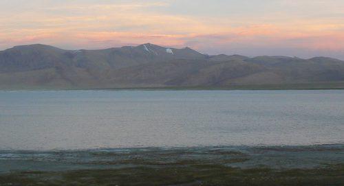 Tsokar Valley