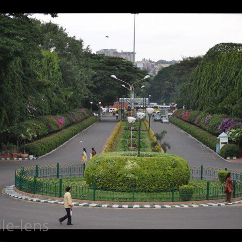 Lal Bagh, Bangalore