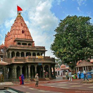 Mahakal temple, Ujjain