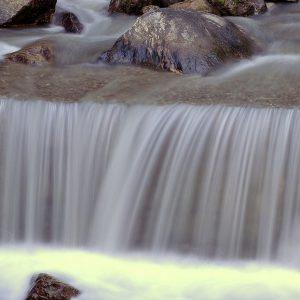 Banjakri Falls