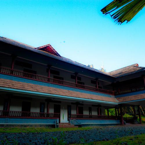 Ayurvedic Resort, Kerala
