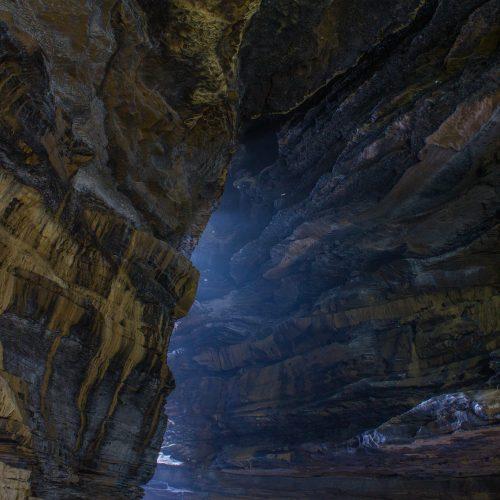 Gupteshwor Caves