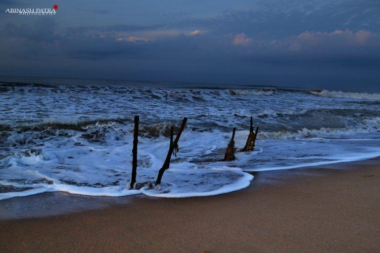 Chandra Bhaga Beach