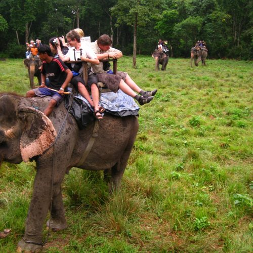 Citwan National Park