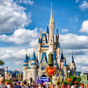 Magic Kingdom, Orlando
