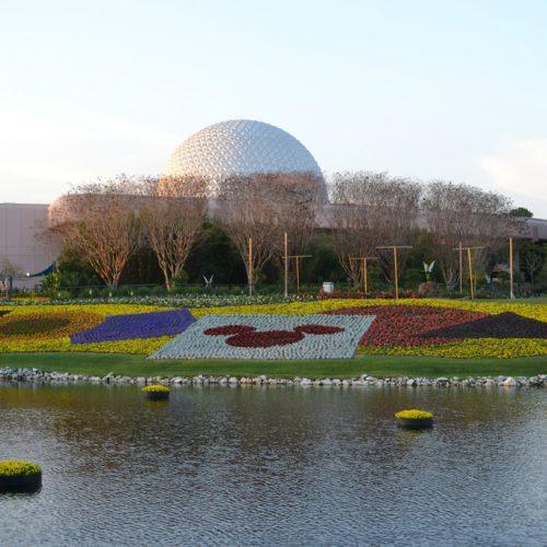 Epcot Centre, Orlando