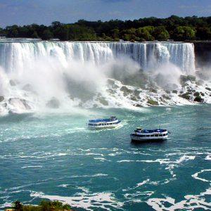American Falls, USA
