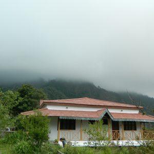 Nature Getaway – Kafal House