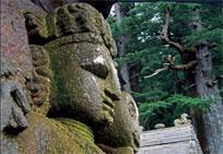Van Serai, Temple