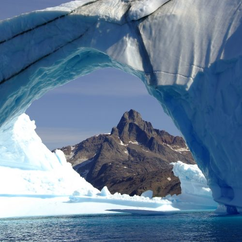 Ilulissat Ice fjord, Iceland